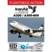 Iran Air A306/320