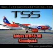 صدای ایرباس A320