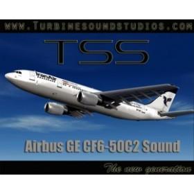 صدای ایرباس A300/310