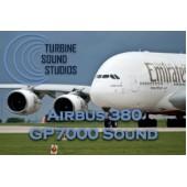 صدای ایرباس A380