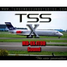 صدای MD-82