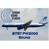 صدای بویینگ 757