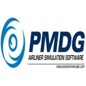 PMDG Aircrafts Pack for P3D v3