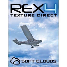 REX TEXTURE DIRECT+SOFT CLOUDS