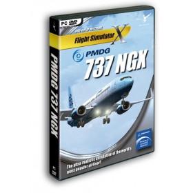 آخرین نسخه PMDG 737
