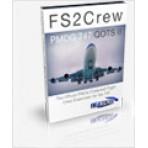 FS2Crew PMDG 747