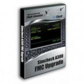 Simcheck a300 FMC