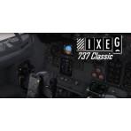 Xplane IXEG 737 Classic