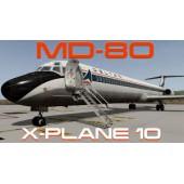 Xplane Rotate MD-80