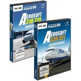 A320 Family professional Bundle