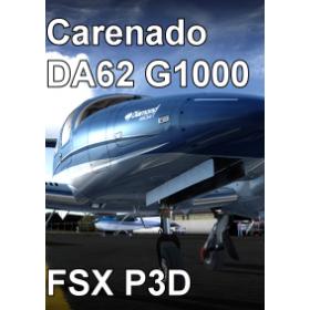هواپیمای Diamond DA-62