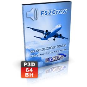 FS2Crew: Aerosoft Airbus Pro