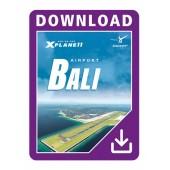 Xplane Airport Bali