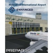 Mehrabad Intl. Enhanced v.2